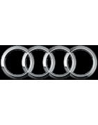 Audi - Dedykowany uchwyt, mocowanie telefonu - RoundMount.pl