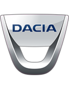 Dacia - Dedicated holder, phone mount - RoundMount.pl