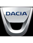 Dacia - Dedykowany uchwyt, mocowanie telefonu - RoundMount.pl