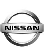 Nissan - Dedicated holder, phone mount - RoundMount.pl